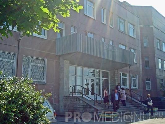 Икрянинской районной больницы